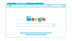 sieć wyszukiwania